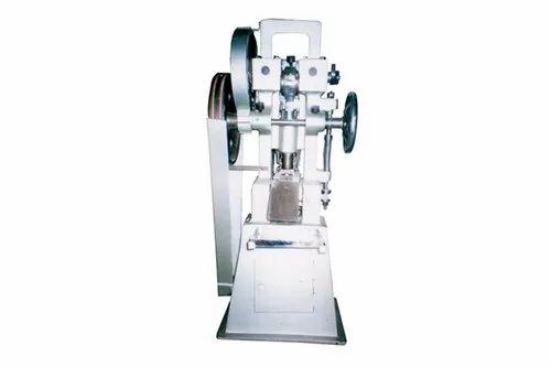 AT-45 Single Punch Machine