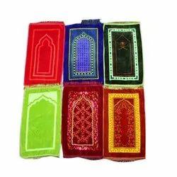 Mink Janamaz Carpets, Size: 2*4 Feet