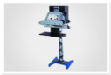 Pharmaceutical Plastic Tube Sealing Machine