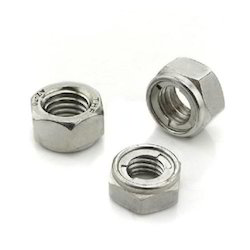 Stainless Steel Nuts M6