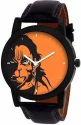 Hanuman New Style Watch For Men & Boys