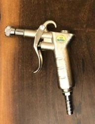 ShiftAir Make Coolant Gun ( Complete Metallic )