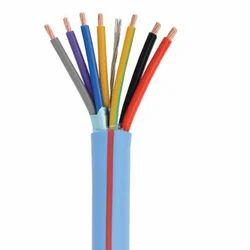 Copper Control Cables