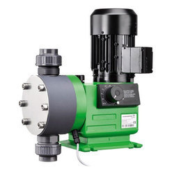 Chemical Dosing Pumps
