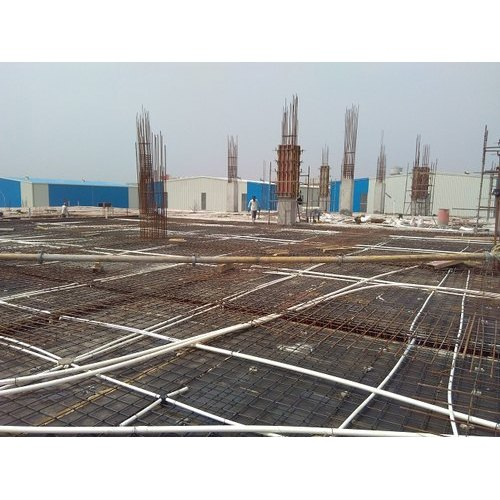 BCC Commercial Project Construction Service