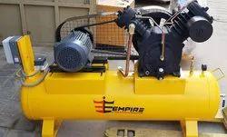 Empire 12.5 HP CSE Type Reciprocating Air Compressor