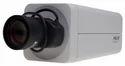 IP Wireless Box Camera