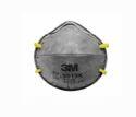 Grey 3m 9913 Particulate Respirator, Size: Standard