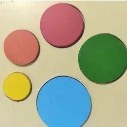 Seriation Circle Tray