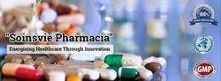 PCD Pharma Franchise In Gonda