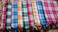 Embroidered Cotton Towels, Size: 31x66