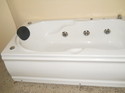 Seater Massage Bathtub