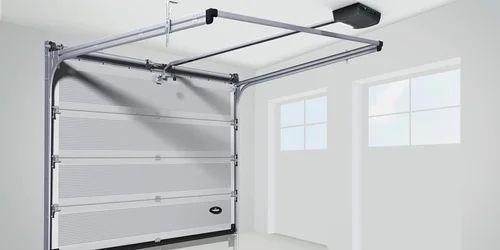 Ditec Garage Doors Automation Lead Engineering Automation Id