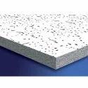 Mineral Ceiling Fiber Tiles