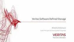 Veritas Backup Software
