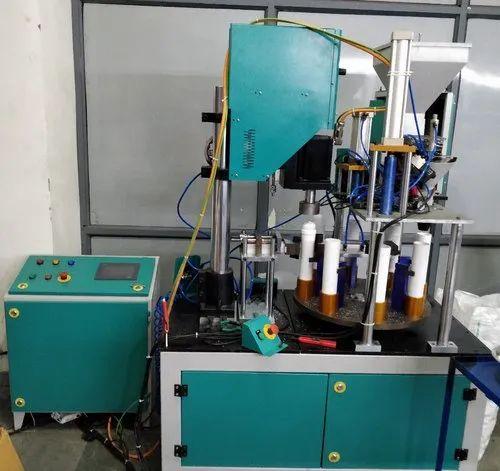 Rotary Type Spin Welding Machine