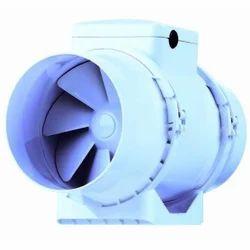 Mixed Flow Inline Fan