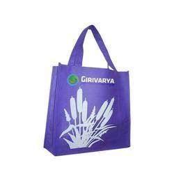 Colored Bag Offset Printing Service