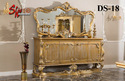 Wooden Dressing Table 18