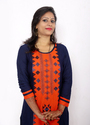 Womens High Low Designer Kurti
