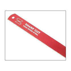 Sharp Cut 12*1/2 Inch Hacksaw Blade, Garage/Workshop