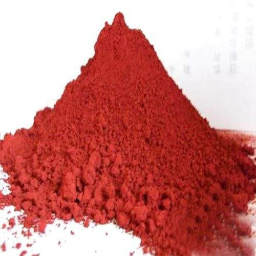 Iron Oxide Red Powder, Red Iron Oxides - Bajrang Mining And ...