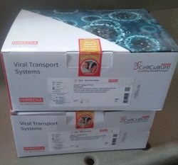 Viral Transport Medium