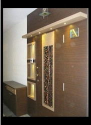 Wall Wooden Almira