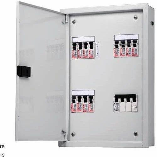 Electrical Boards Mcb Distribution Boards Manufacturer