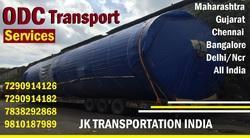 Lorry Transport Services Mumbai