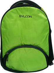 Caris Light Green Backpack Bag