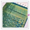 Omnah Vol.2 Banarasi Art Silk Saree