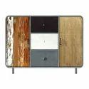 Panama Designer Sideboard