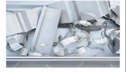 Galvanized Steel Scrap, Plate Offcuts, Thickness: 0.5 To 3 Mm