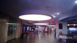 Av Style LED Stretch Ceiling