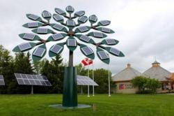 Solar Tree At Best Price In India