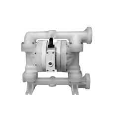 Advanced Plastic Pump