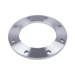 8 Hole Stainless Steel Slip On Flange