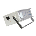 Easy To Operate Ecg Machine Single Channel, For Hospital