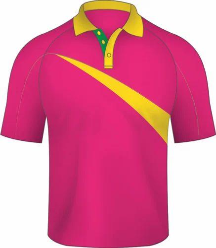 31af90128 Polyester Cotton Corporate T Shirt, Rs 198 /piece, Cheap Shop ...