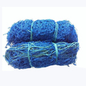 Colored Double Football Net