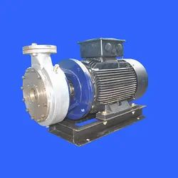 Monoblock Colloid Motor