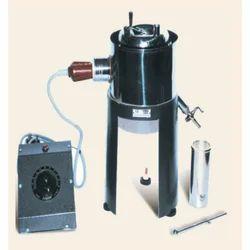 Bitumen Testing Equipments - Marshall Stability Test Wholesale