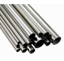 Stainless Steel 202 J4 Mirror Polish Tubes