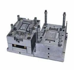 Mold Design Plastic Mould Manufacturer for Industrial