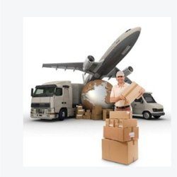 Tapandol Door Shipping Services, Air