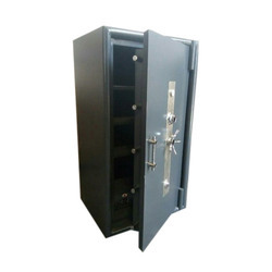 Single Door Security Safe