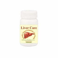 Liver Care Herbal Capsule
