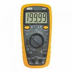 45CF Meco Digital Multimeter