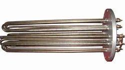 Alkaline Immersion Heater